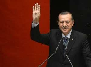 Реджеп Ердоган / Снимка: Уикимедия комънс.