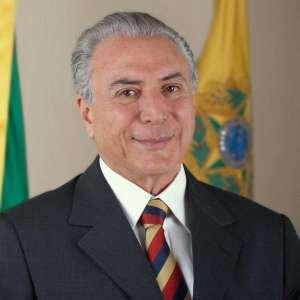 Мишел Тремер, временно назначен като президент на Бразилия след отстраняването на Дилма Русев. След поемането на правителството веднага започна действия облагодетелстващи големият бизнес и олигарсите. / Снимка: Гугъл Плюс.