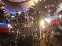 Паниката в Жуан-Ле-Пен