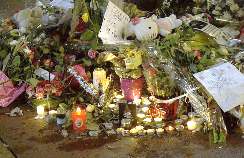 Mюсюлманин направи опит да спре атаката в Ница