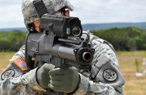 Конгресът на САЩ одобри предоставянето на смъртоносно оръжие на Украйна