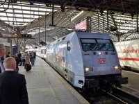 Пътуването на Европа във влака на неолиберализма