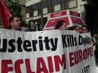 Европейската социална държава отново има бъдеще