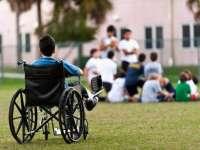 Майки на деца с увреждания излязоха на протест срещу социално ампутираната държава