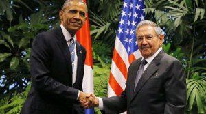След посещението на Барак Обама в Хавана тази година Раул Кастро се надява да се върви към вдигане на американското ембарго и закриване на базата в Гуантанамо. Нелогично е на този фон да приеме руско реанимиране на Лурдес