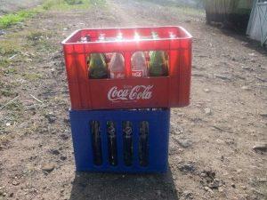 Coca-Cola и Pepsi са конкуренти на пазара, но съюзници в лобизма Снимка: Wikimedia Commons