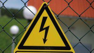 Дебатите около цената на електроенергията винаги предизвикват високо напрежение. Снимка: Wikimedia Commons