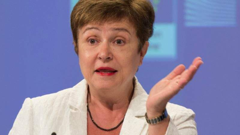 Официалната кампания на Кристалина Георгиева бе пет дни, неофициалната–поне две години.