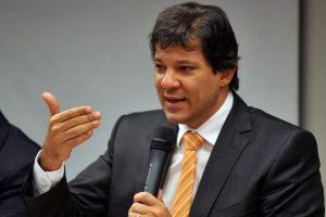 Досегашният кмет на Сао Пауло от Работническата партия Фернандо Адад е представи катастрофално на изборите