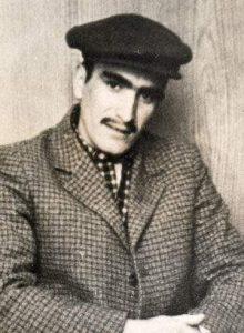 Гидо Алваро Передо, по-известен като Инти