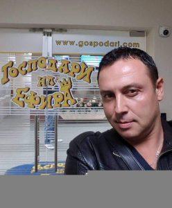 Иван Филчев