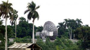 Този радар бе главният отличителен знак на базата в Лурдес, Куба, докато тя функционираше между 1967 и 2002 г.