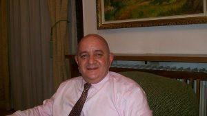 Кубинският посланик у нас Педро Пабло Сан Хорхе