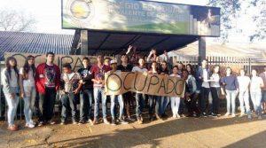 Окупацията на училищата е протест срещу спуснатата без предварителен дебат реформа в средното образование