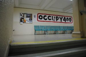 Една позабравена революция, за която си струва да си спомним. Снимка: Барикада