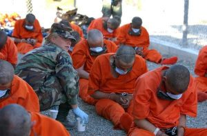 В Гуантанамо остават около 60 затворника