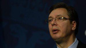 """След две коли с оръжие и с взрив дойде и """"изчезването"""" на Александър Вучич"""