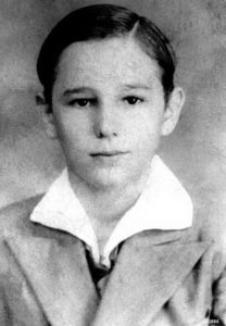 10-годишният Фидел Алехандро