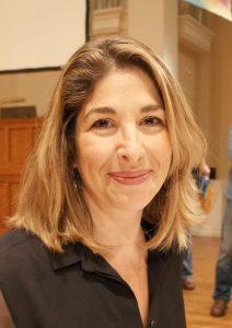 Наоми Клайн