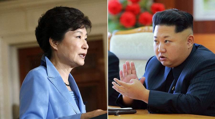 """По повод скандала от Пхенян долетя коментар, че това е поредното свидетелство за """"ненормалната"""" политика на Южна Корея, но Сеул скастри Северна Корея да не се бърка"""