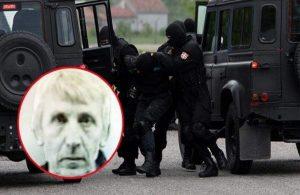 Аферата с ареста в Белград на хърватина Чедо Чолович по обвинение в шпионаж откри есенния сезон на конспирациите в бившите югорепублики
