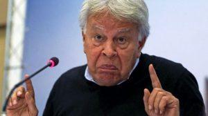 Фелипе Гонсалес винаги е отричал категорично да е замесен в скандала GAL