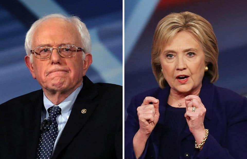Бюрократите от Демократическата партия направиха всичко, за да подкопаят кандидатурата на Бърни Сандър и да осигурят номинацията на Хилъри Клинтън. Така само спомогнаха за победата на Донлад Тръмп