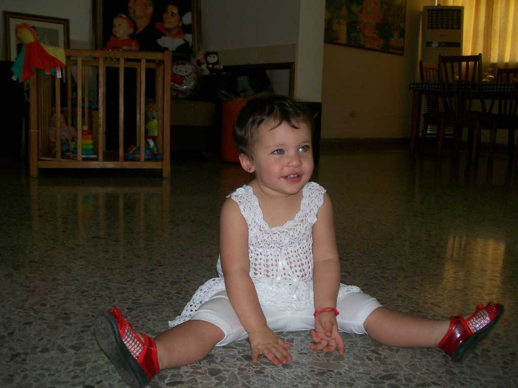 """Усмивка от """"бебето на Куба"""""""