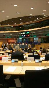 55-членната социална комисия препоръча отхвърляне на СЕТА