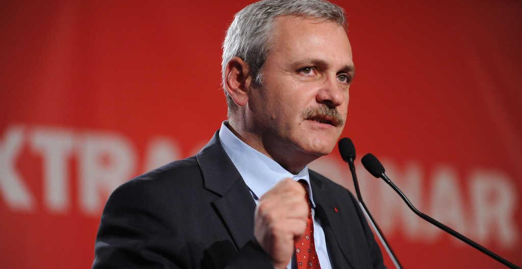 Соцалдемократическият водач Ливиу Драгня има стари проблеми правосъдието