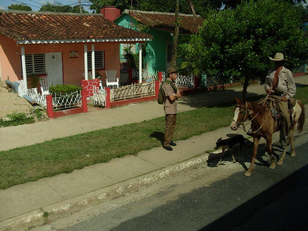 Къщите в селото Винялес са истински магнит за чуждестранните любители на селския туризъм