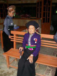 """101-годишната през 2014-та ветеранка Лу Тхи Дой е била наричана """"сестра"""" от генерал Зиап"""