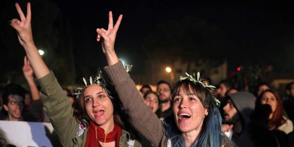 Поколението на мира – младостта на двете кипърски общности иска да живее в мир.