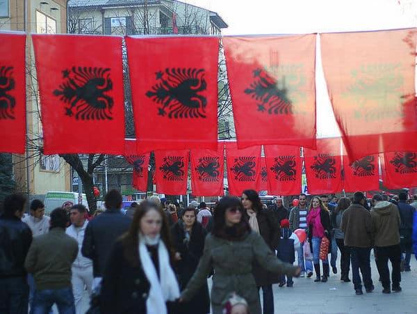 Целите на албанците в Македония не са само техни, това са стратегическите цели на всички албанци, където и да се намират те по света.