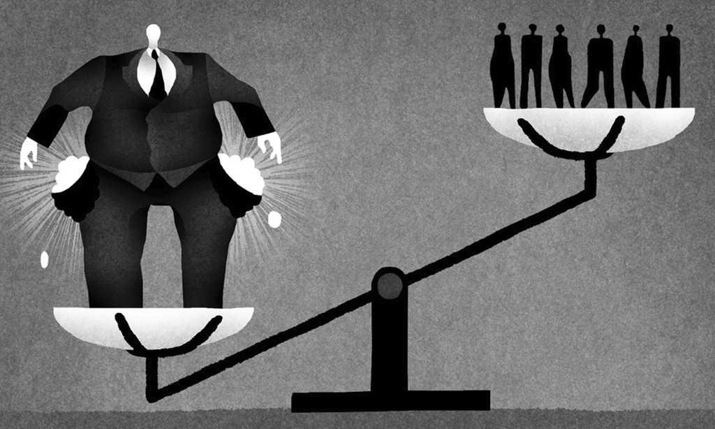 """Патология на неравенството"""" или как социалното неравенство прави обществата по-болни – Барикада"""
