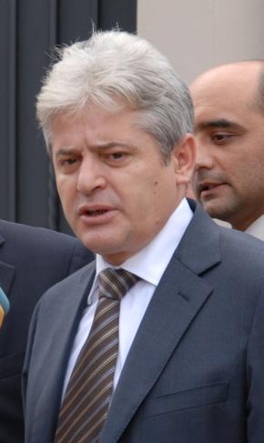 Али Ахмети. Снимка: Уикипедия