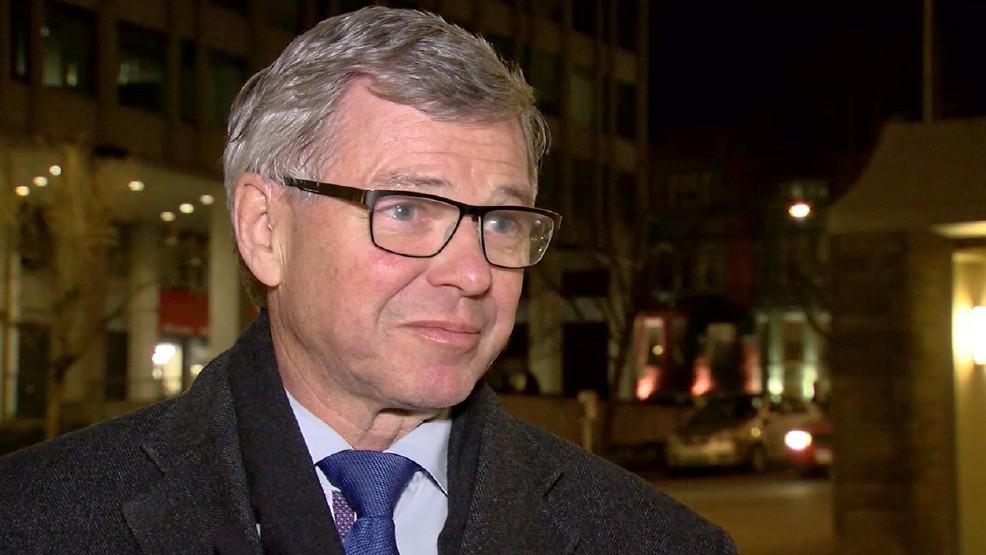 Хел Магне Буневик, бивш премиер на Норвегия. Снимка: АВС 7