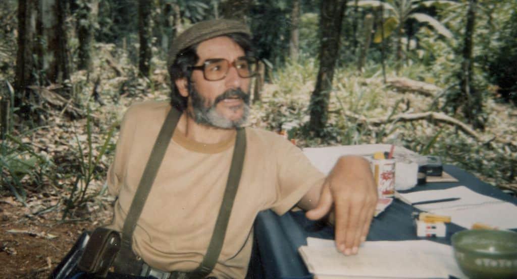 Мануел Перес. Снимка: архив