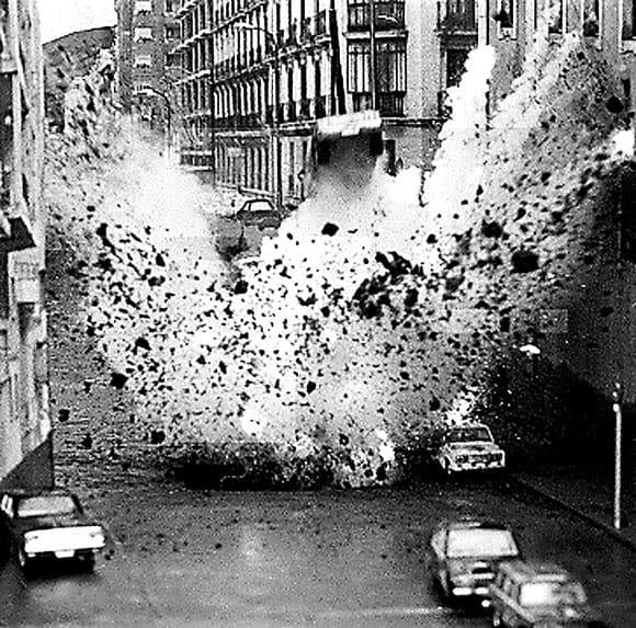 Резултат с изображение за Луис Кареро Бланко.