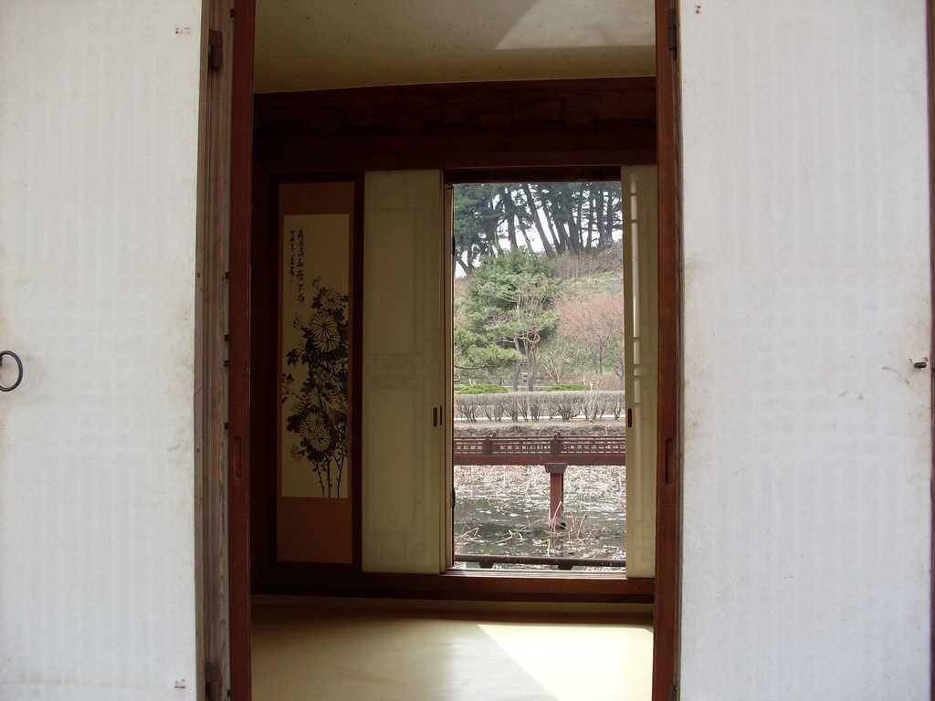 Стая в Сеонгйоджанг. Снимка: Къдринка Къдринова