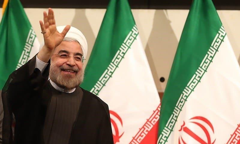 Дали управляващият в момента Хасан Рухани ще съумее да получи втори мандат? Снимка: Уикипедия
