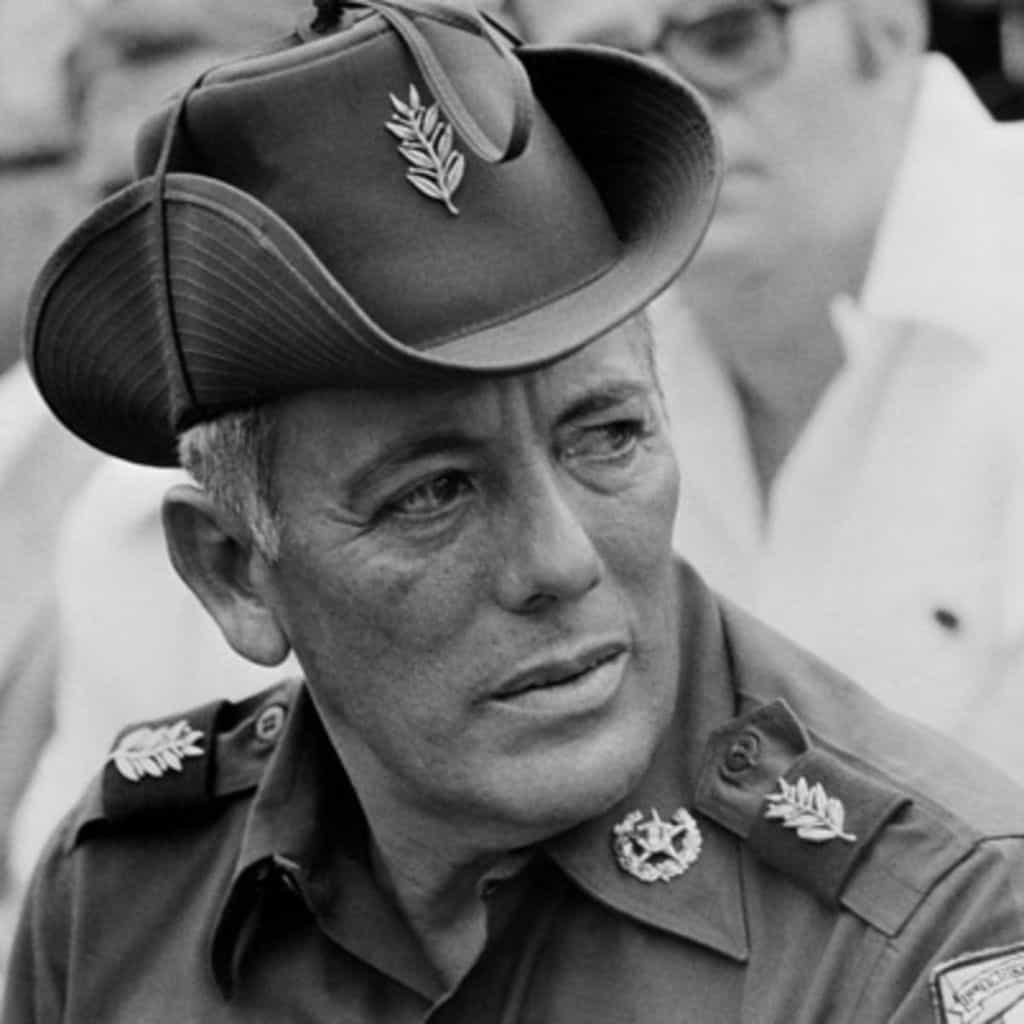 Генерал Омар Торихос. Снимка: Уикипедия