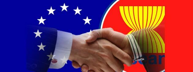 Сътрудничеството между ЕС и АСЕАН се разширява. Снимка: eastvantage