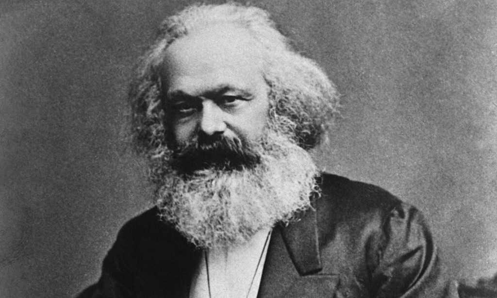 Карл Маркс. Снимка: socialistproject.org
