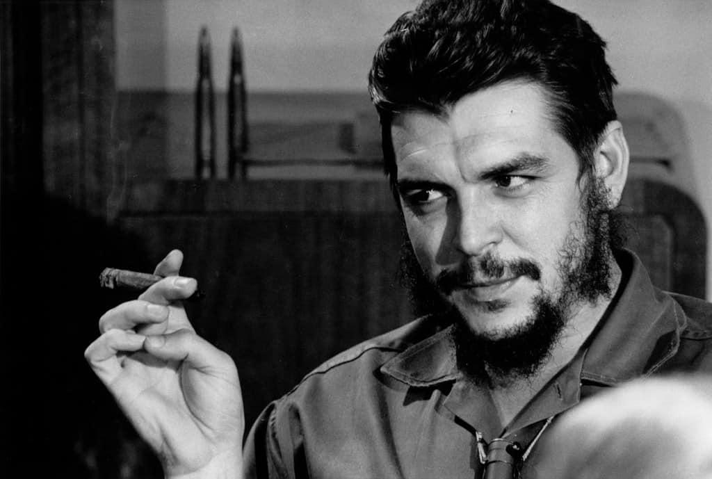 Ернесто Че Гевара. Снимка: архив
