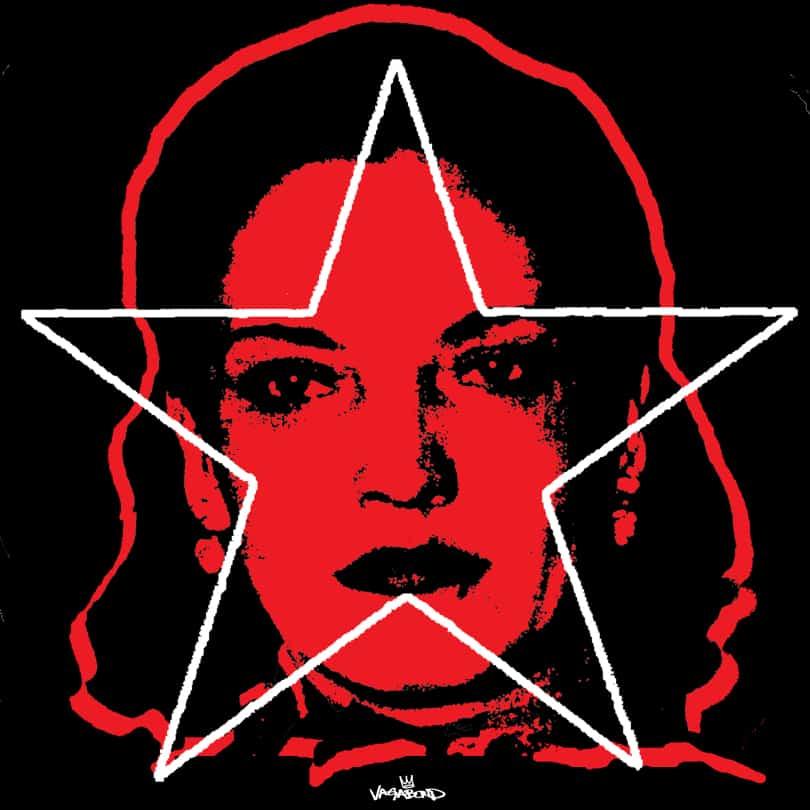 Още преди ликът на Че Гевара да се превърне в легенда, нещо подобно става с образа на Лолита. Снимка: архив