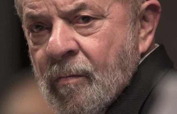 Луис Инасио Лула да Силва. Снимка: Rsumen Latinoamericano
