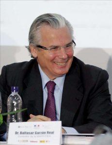 Балтасар Гарсон. Снимка: periodista digital