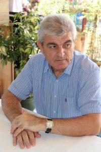 Александър Александров днес