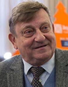 Мирослав Хермашевски днес